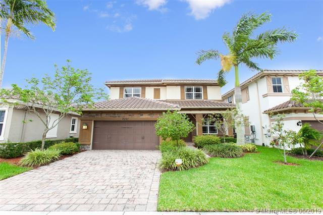 9221 Cattail Run, Parkland, FL 33076 (MLS #A10691632) :: Grove Properties