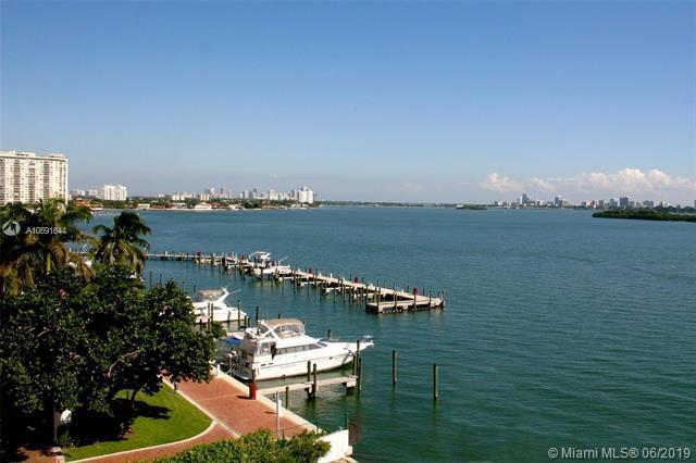 3009 NE Quayside Ln #5, Miami, FL 33138 (MLS #A10691644) :: RE/MAX Presidential Real Estate Group