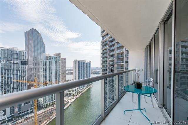 475 Brickell Ave #3415, Miami, FL 33131 (MLS #A10691658) :: EWM Realty International