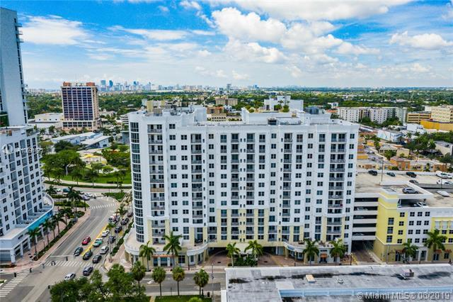 1830 Radius Dr #405, Hollywood, FL 33020 (MLS #A10691673) :: Castelli Real Estate Services