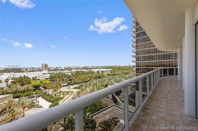 9601 Collins Ave #901, Bal Harbour, FL 33154 (MLS #A10691675) :: Miami Villa Group