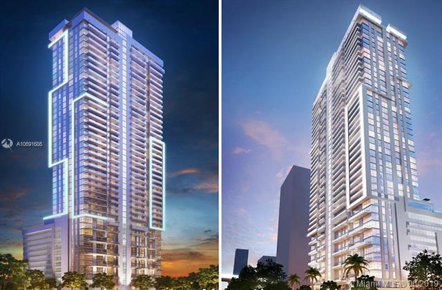 1080 Brickell Ave #1704, Miami, FL 33131 (MLS #A10691686) :: Miami Villa Group