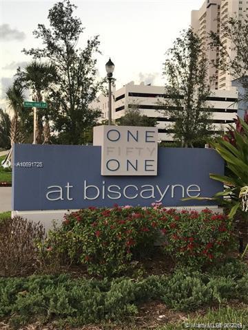 14951 Royal Oaks Ln #2406, North Miami, FL 33181 (MLS #A10691725) :: United Realty Group