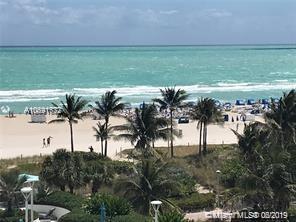 100 Lincoln Rd #638, Miami Beach, FL 33139 (MLS #A10691772) :: EWM Realty International