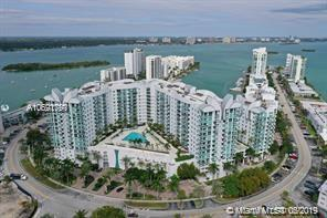 7910 Harbor Island Dr #1002, North Bay Village, FL 33141 (MLS #A10691791) :: Green Realty Properties