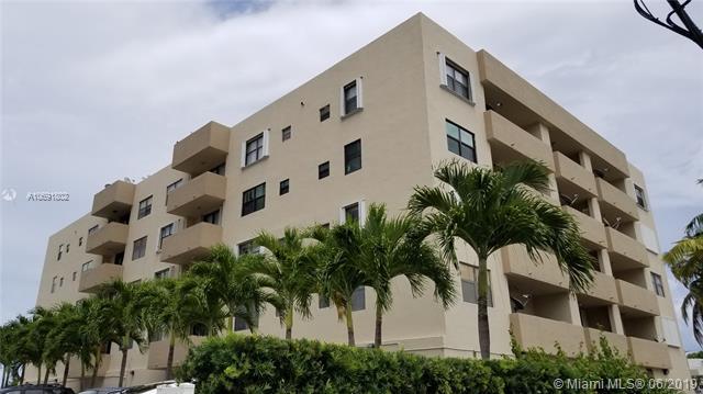 7125 Bay Dr #308, Miami Beach, FL 33141 (MLS #A10691802) :: The Riley Smith Group