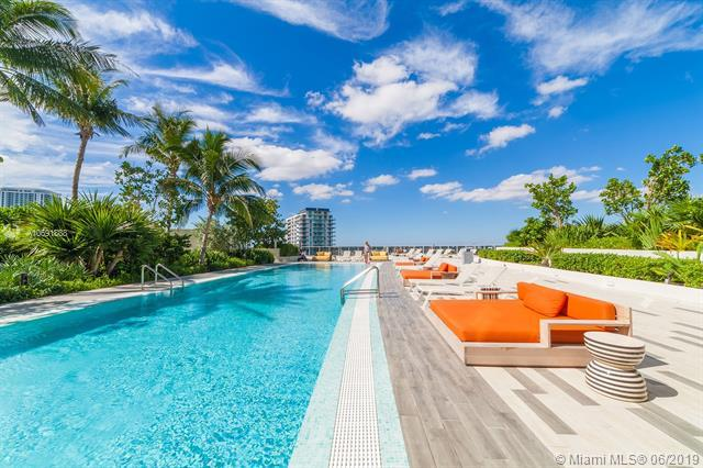 488 NE 18th #1708, Miami, FL 33137 (MLS #A10691838) :: The Brickell Scoop