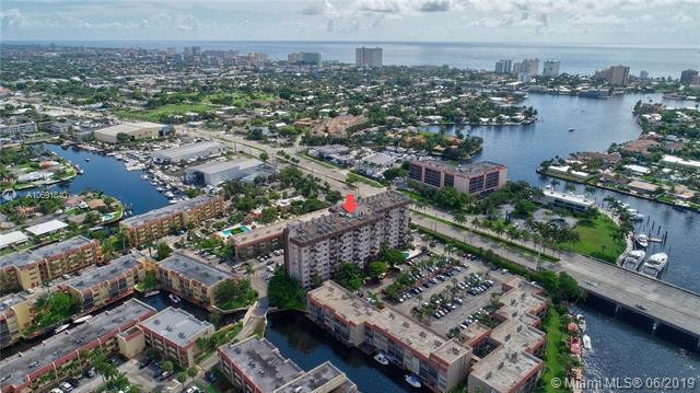 777 S Federal Hwy 510-E, Pompano Beach, FL 33062 (MLS #A10691840) :: The Brickell Scoop