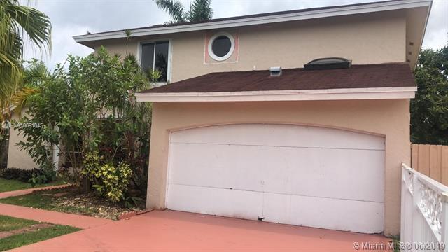 12400 SW 203rd St, Miami, FL 33177 (MLS #A10691845) :: EWM Realty International