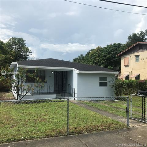 3364 NW 51st Ter., Miami, FL 33142 (MLS #A10691853) :: The Kurz Team
