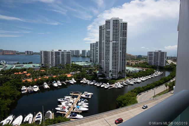 19400 Turnberry Way #1512, Aventura, FL 33180 (MLS #A10691887) :: The Jack Coden Group