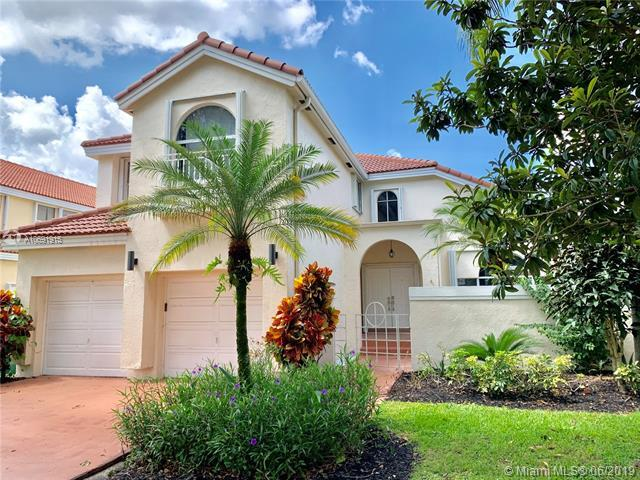 11092 Boston Dr, Cooper City, FL 33026 (MLS #A10691915) :: The Riley Smith Group