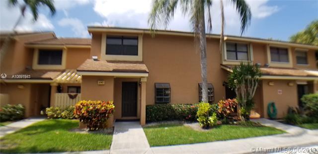 3747 N Carambola Cir N #2893, Coconut Creek, FL 33066 (MLS #A10691943) :: Grove Properties