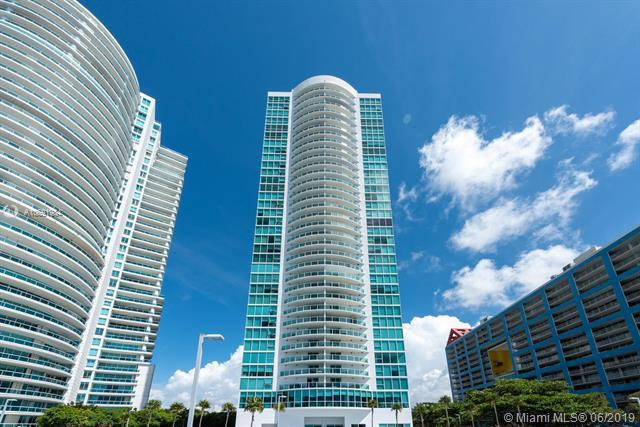 2101 Brickell Ave #3405, Miami, FL 33129 (MLS #A10691984) :: The Brickell Scoop