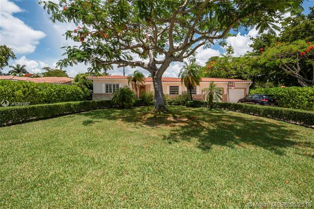 4400 Riviera Dr, Coral Gables, FL 33146 (MLS #A10691997) :: Green Realty Properties