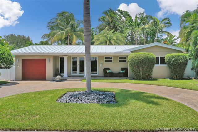 1719 NE 28th St, Wilton Manors, FL 33334 (MLS #A10692013) :: Castelli Real Estate Services