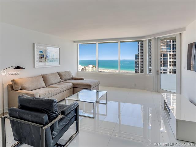 400 S Pointe Dr #2008, Miami Beach, FL 33139 (MLS #A10692047) :: Castelli Real Estate Services
