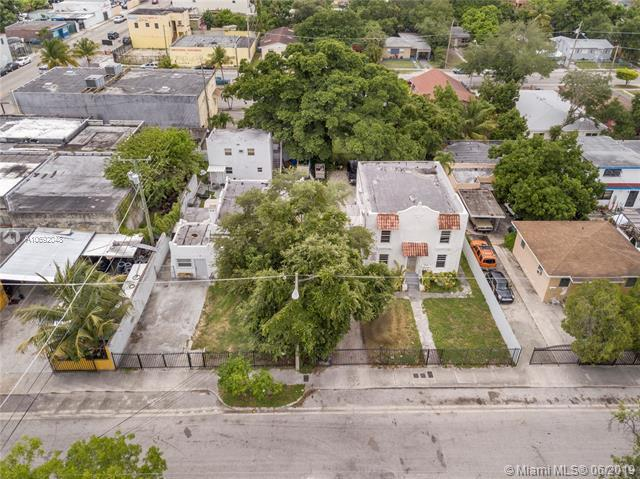5422-5434 NW 5th Ave, Miami, FL 33127 (MLS #A10692048) :: The Rose Harris Group