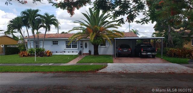 5500 SW 96th Ave, Miami, FL 33165 (MLS #A10692084) :: Grove Properties