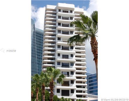151 SE 15th Rd #403, Miami, FL 33129 (MLS #A10692189) :: The Paiz Group