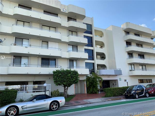 8201 Byron Ave #305, Miami Beach, FL 33141 (MLS #A10692209) :: The Edge Group at Keller Williams