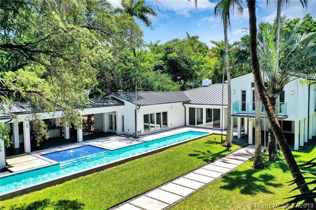 2900 Natoma St, Miami, FL 33133 (MLS #A10692306) :: The Rose Harris Group