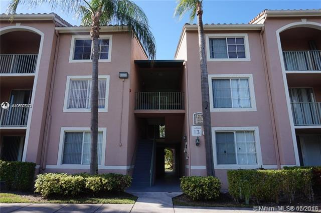 12178 Saint Andrews Pl #305, Miramar, FL 33025 (MLS #A10692310) :: Green Realty Properties