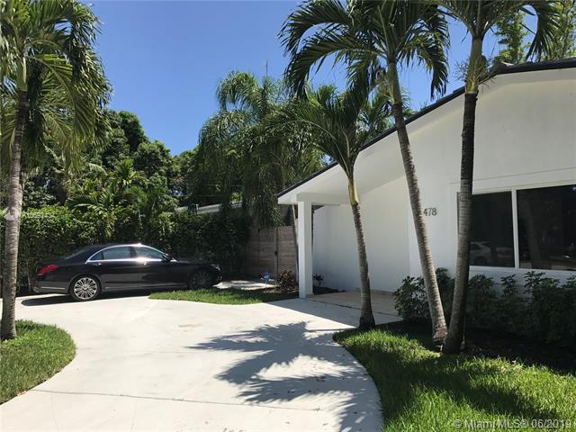 6478 Sunset Dr, South Miami, FL 33143 (MLS #A10692434) :: Castelli Real Estate Services