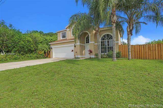 1465 SW Stony Ave, Port Saint Lucie, FL 34953 (MLS #A10692501) :: The Brickell Scoop