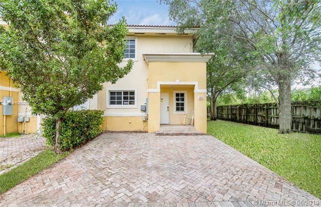 14054 SW 260th St #106, Homestead, FL 33032 (MLS #A10692535) :: The Riley Smith Group