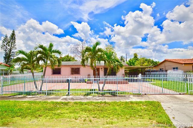 11860 SW 35th St, Miami, FL 33175 (MLS #A10692563) :: Grove Properties