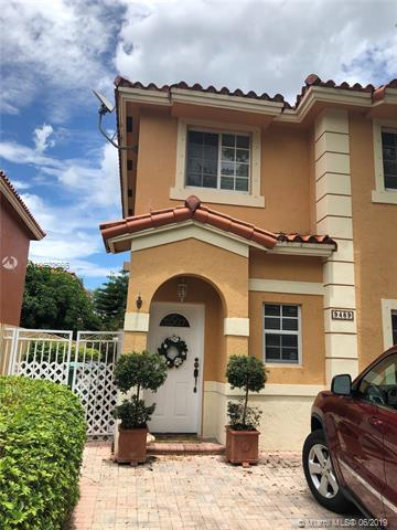 9489 SW 78 AVE -, Miami, FL 33156 (MLS #A10692566) :: Green Realty Properties