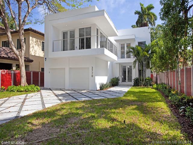 3770 Kumquat Ave, Miami, FL 33133 (MLS #A10692680) :: The Brickell Scoop