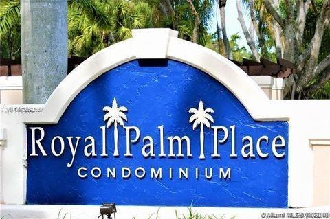 15821 SW 104 TE #102, Miami, FL 33196 (MLS #A10692687) :: The Paiz Group