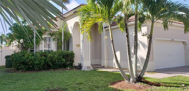2220 NE 41st Ave, Homestead, FL 33033 (MLS #A10692705) :: The Brickell Scoop