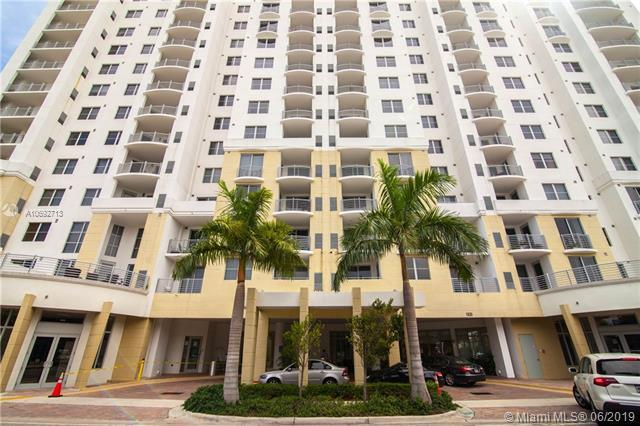 1830 Radius Dr #312, Hollywood, FL 33020 (MLS #A10692713) :: The Brickell Scoop