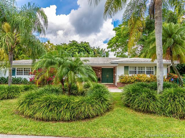 15 Prospect Dr, Coral Gables, FL 33133 (MLS #A10692745) :: The Maria Murdock Group