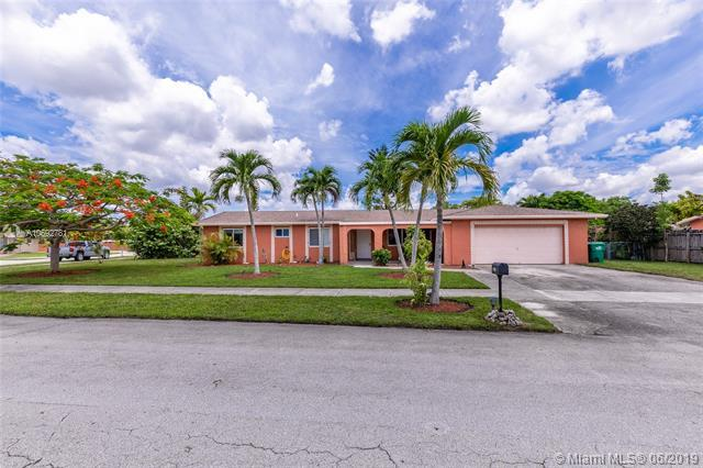 11430 SW 111th Ct Rd, Miami, FL 33176 (MLS #A10692781) :: The Jack Coden Group