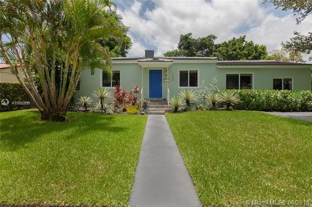9338 NW 2nd Ave, Miami Shores, FL 33150 (MLS #A10692809) :: United Realty Group
