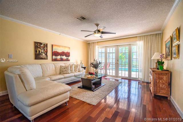 21225 Escondido Way, Boca Raton, FL 33433 (#A10692824) :: Dalton Wade