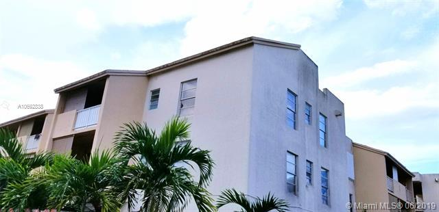 6195 W 18th Ave G329, Hialeah, FL 33012 (MLS #A10692838) :: The Brickell Scoop