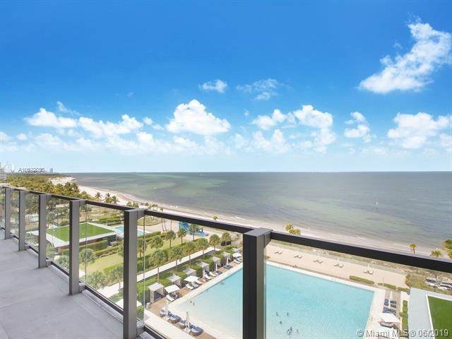 360 Ocean Dr 902S, Key Biscayne, FL 33149 (MLS #A10692856) :: Castelli Real Estate Services