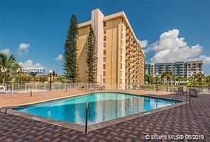 2025 NE 164th St #517, North Miami Beach, FL 33162 (MLS #A10692917) :: The Paiz Group