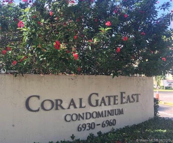 6930 Miami Gardens Dr 1-209, Hialeah, FL 33015 (MLS #A10692943) :: Lucido Global