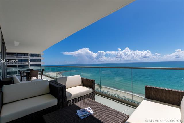 10203 Collins Ave #1201, Bal Harbour, FL 33154 (MLS #A10692957) :: Grove Properties