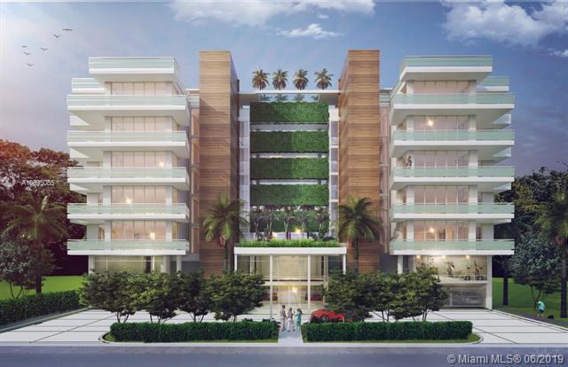 1150 102 St #404, Bay Harbor Islands, FL 33154 (MLS #A10693085) :: Green Realty Properties