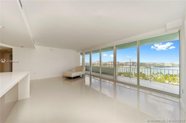 400 S Pointe Dr #1209, Miami Beach, FL 33139 (MLS #A10693165) :: Grove Properties