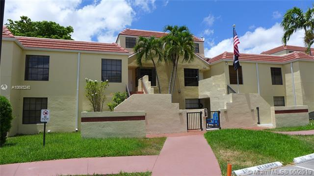 13013 SW 88th Ln 203-A, Miami, FL 33186 (MLS #A10693240) :: GK Realty Group LLC