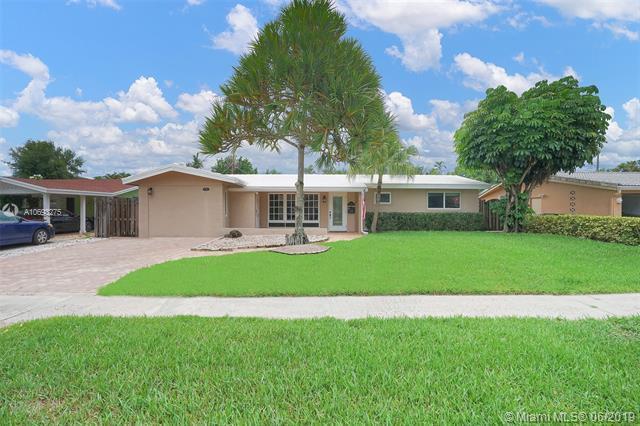 5830 NE 22nd Ter, Fort Lauderdale, FL 33308 (MLS #A10693275) :: Grove Properties