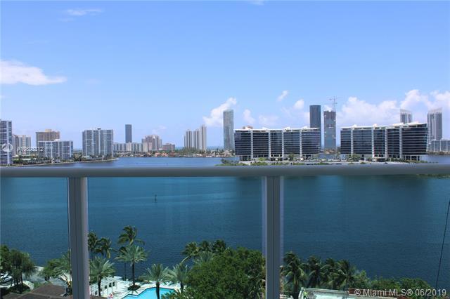 3301 NE 183rd St #1204, Aventura, FL 33160 (MLS #A10693312) :: Berkshire Hathaway HomeServices EWM Realty